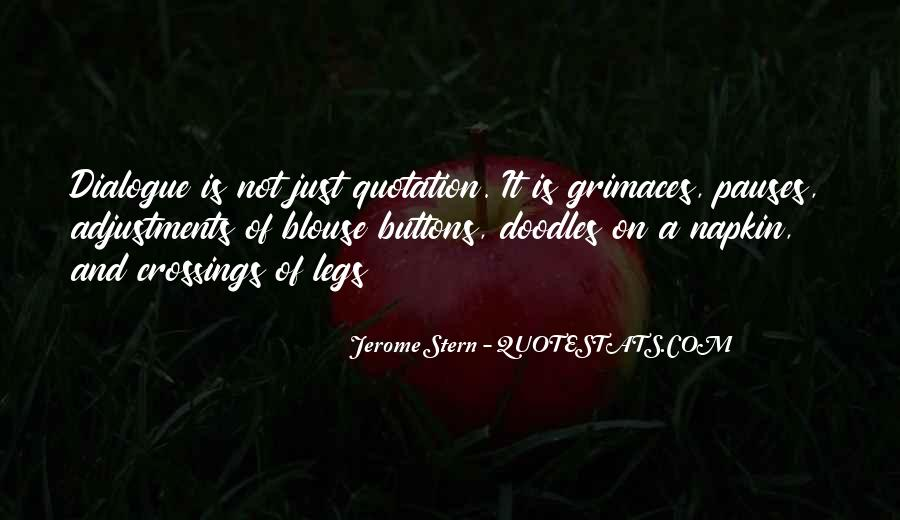 Quotation Within Quotes #41755