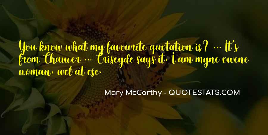 Quotation Within Quotes #84786