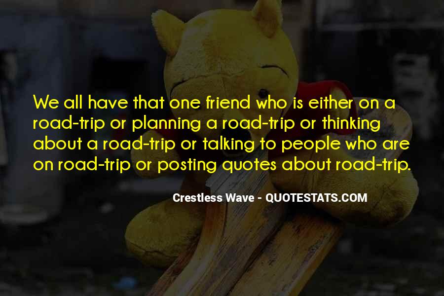 Quotes About Posting Quotes #1004041