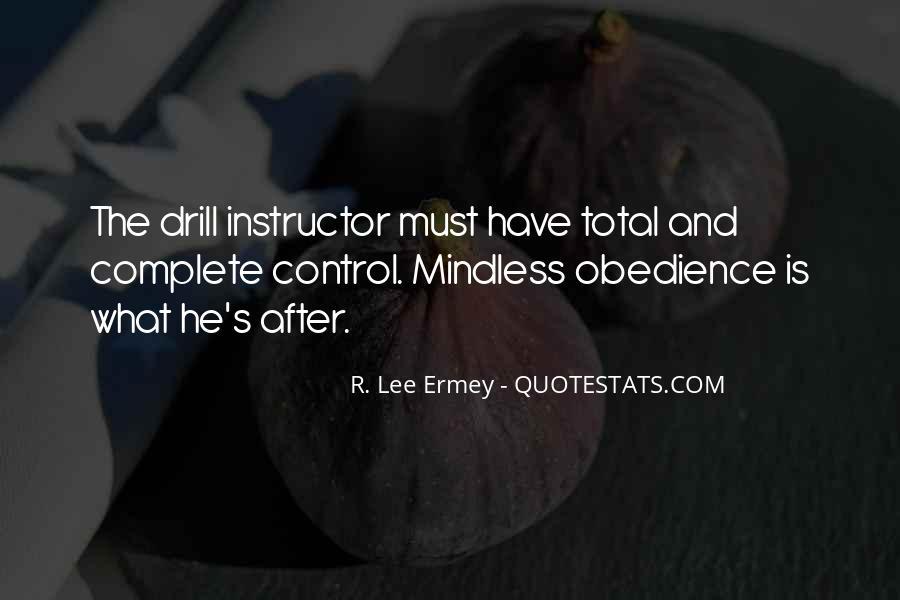 R L Ermey Quotes #433245