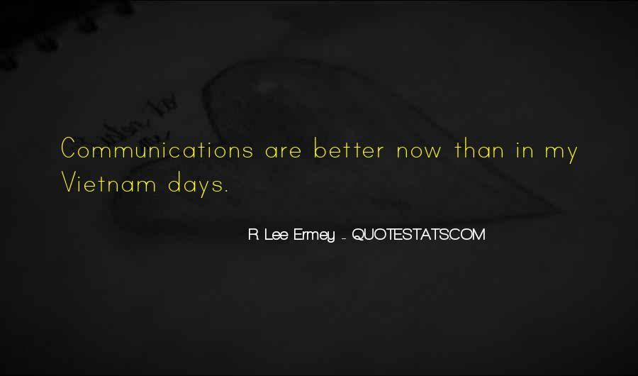 R L Ermey Quotes #452308