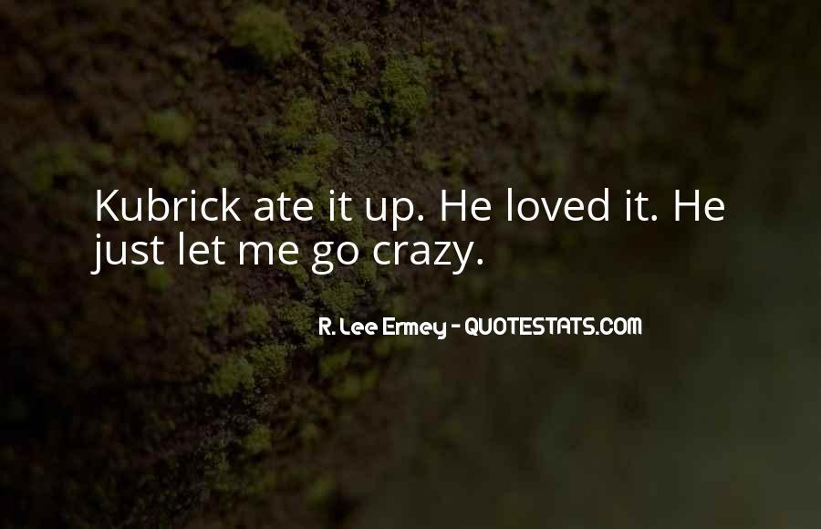 R L Ermey Quotes #892995