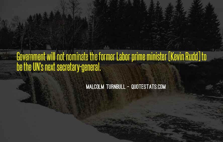 R Turnbull Quotes #169408