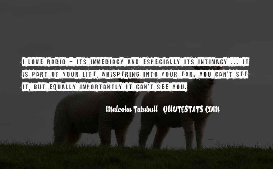 R Turnbull Quotes #200103