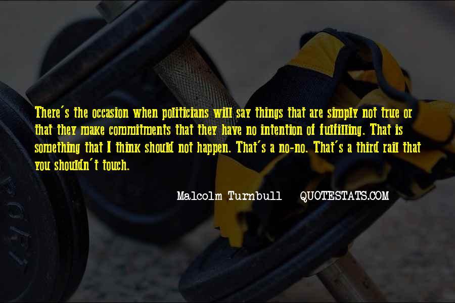 R Turnbull Quotes #458788