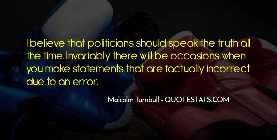 R Turnbull Quotes #561828