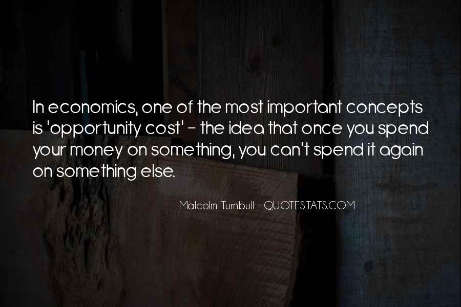 R Turnbull Quotes #76063