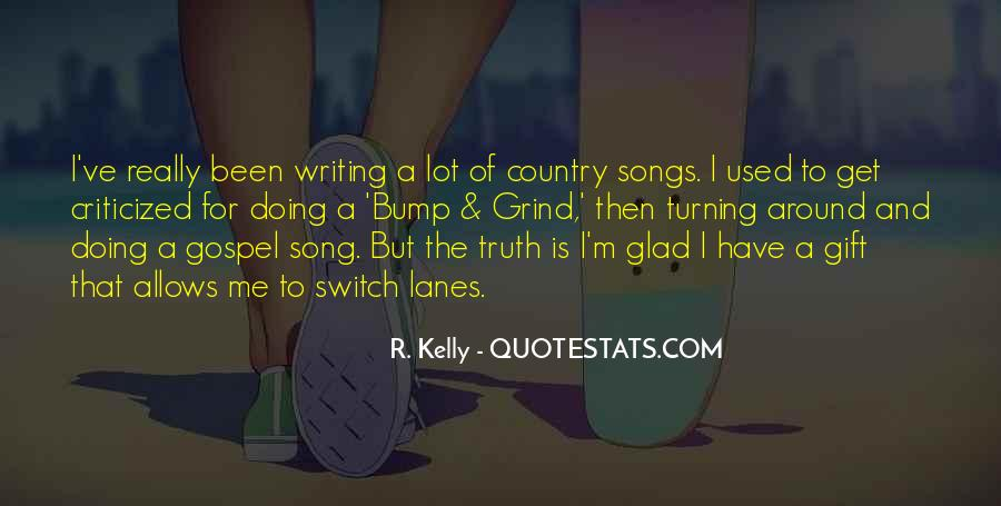 Top 100 R e m  Song Quotes: Famous Quotes & Sayings About R e m  Song