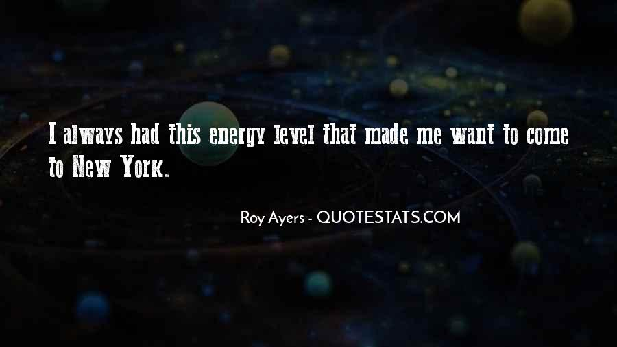 R.i.p.d Roy Quotes #10977