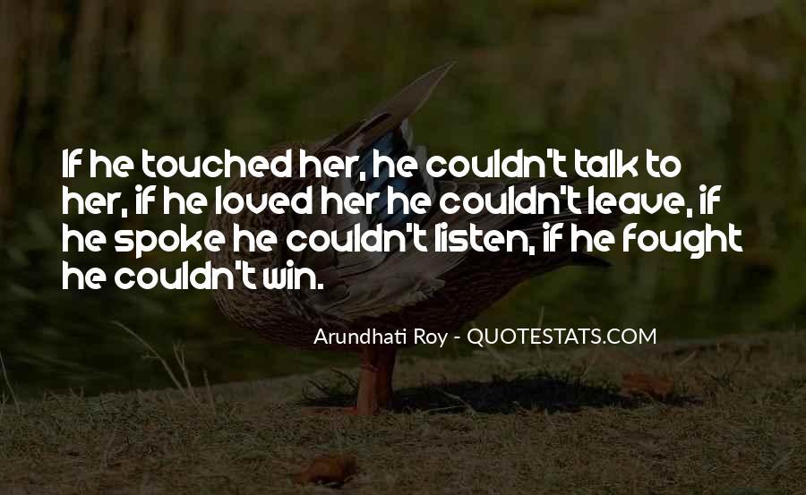 R.i.p.d Roy Quotes #13019