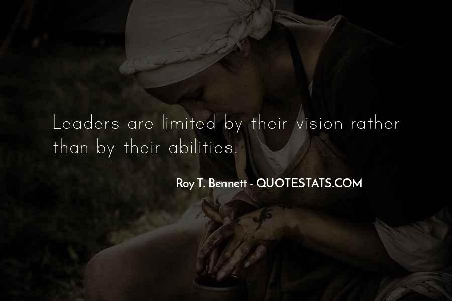 R.i.p.d Roy Quotes #25231