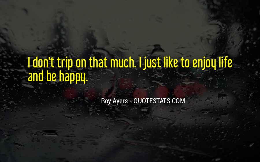 R.i.p.d Roy Quotes #27630