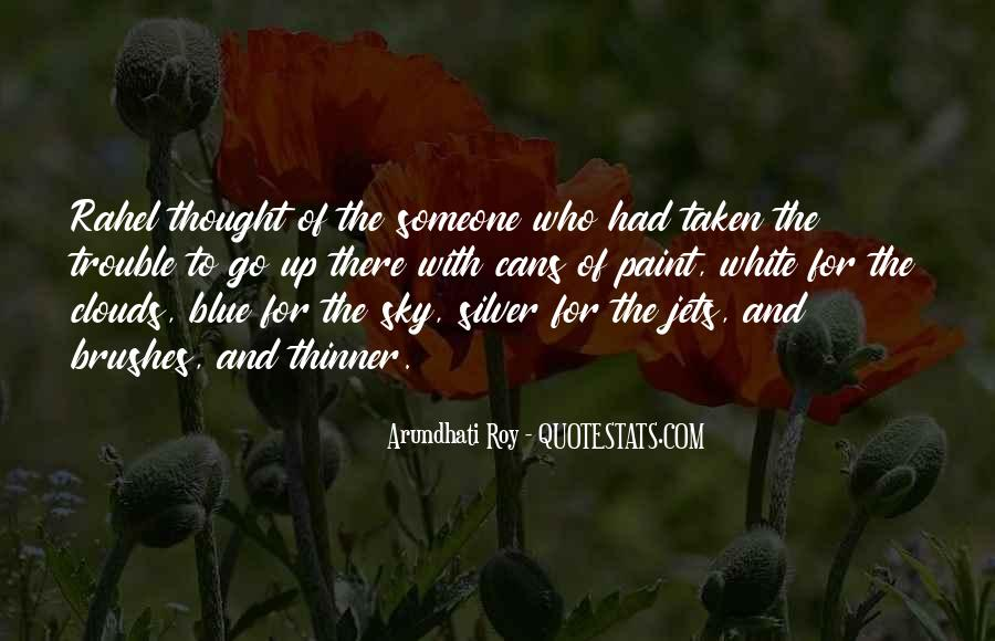 R.i.p.d Roy Quotes #7823