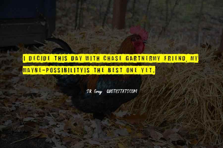 R.o.d Best Friend Quotes #1628623