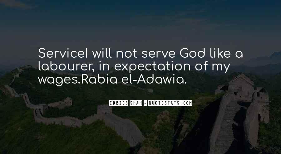 Rabia Quotes #1536413