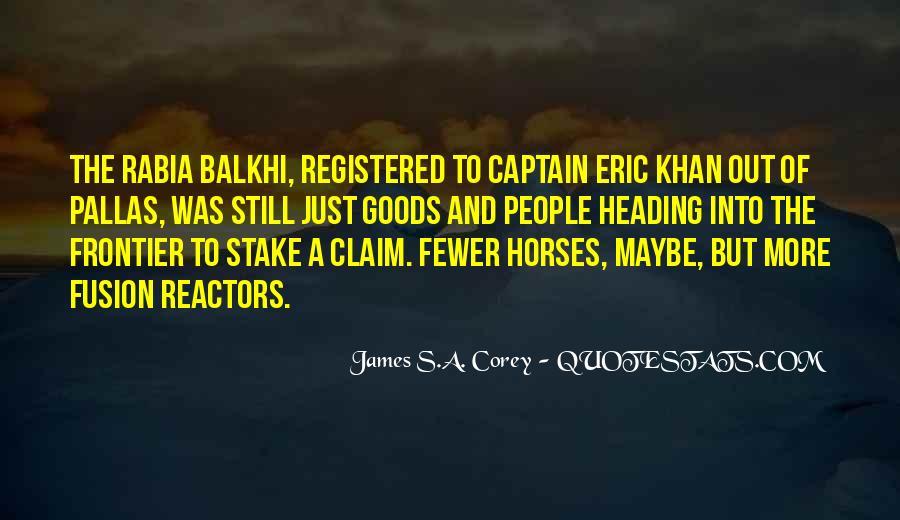Rabia Quotes #1804722