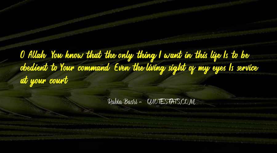 Rabia Quotes #1824320