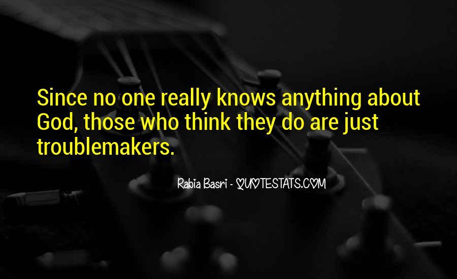 Rabia Quotes #230460