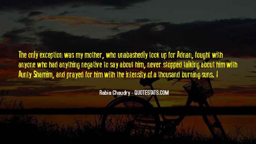 Rabia Quotes #259716