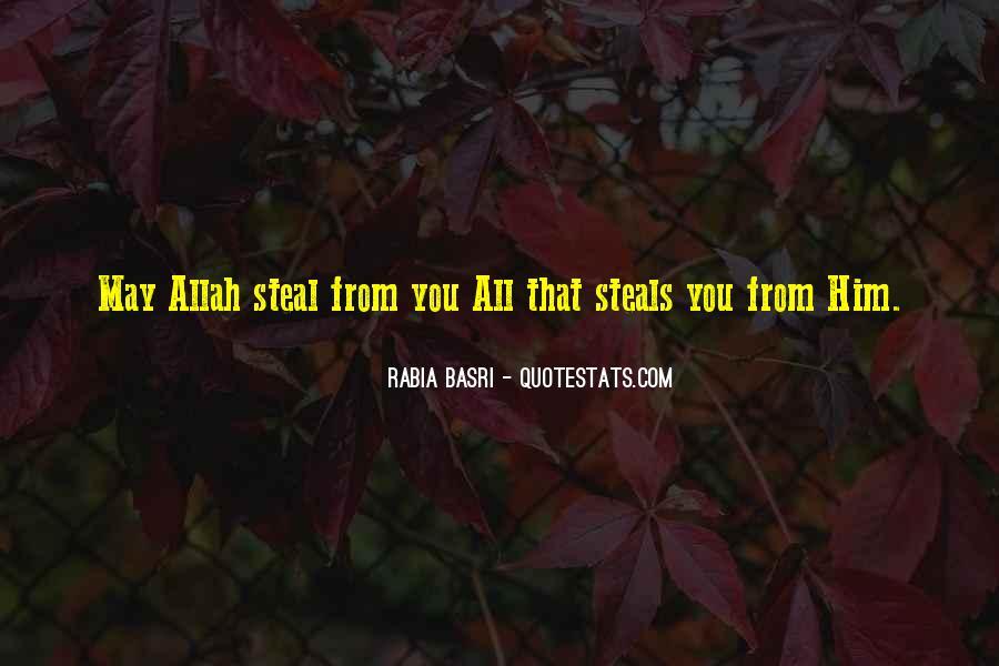 Rabia Quotes #630454