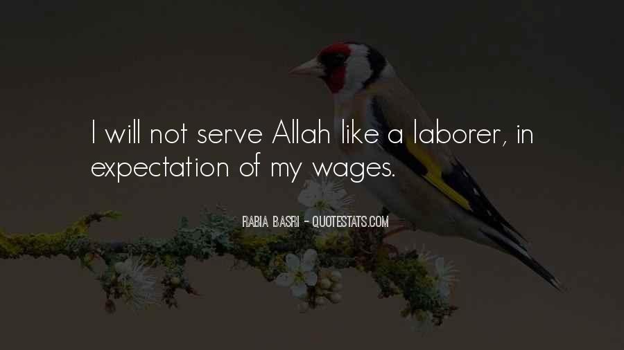 Rabia Quotes #826647