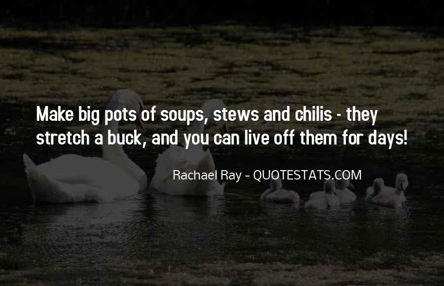 Rachael Quotes #107968