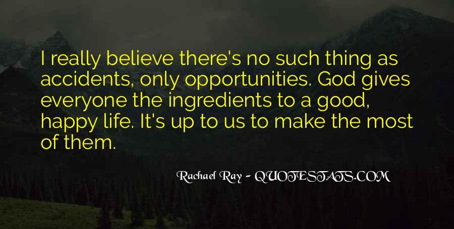 Rachael Quotes #183219