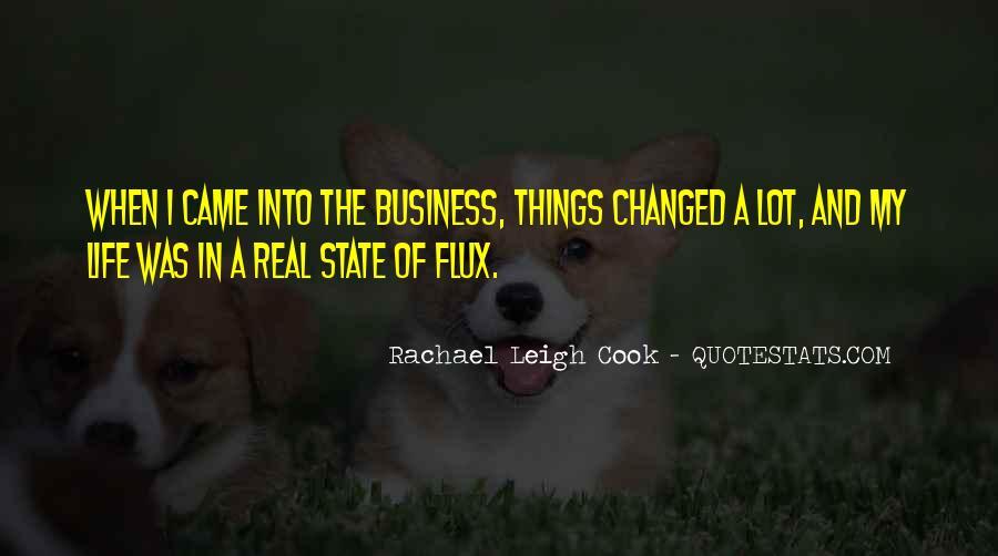 Rachael Quotes #220019