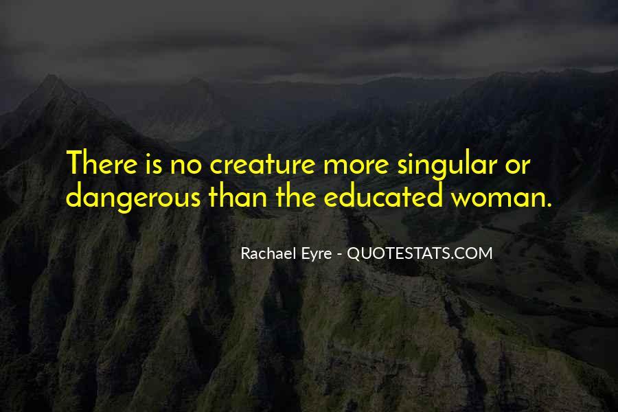 Rachael Quotes #222643
