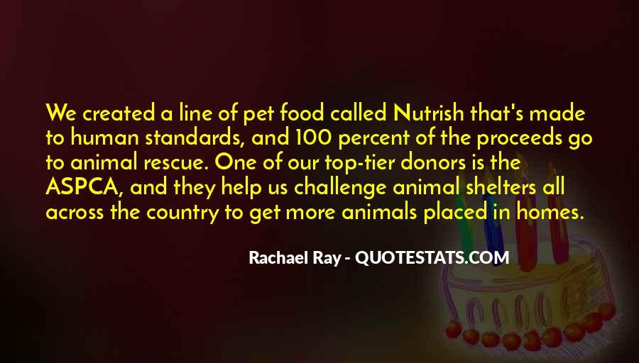 Rachael Quotes #269011