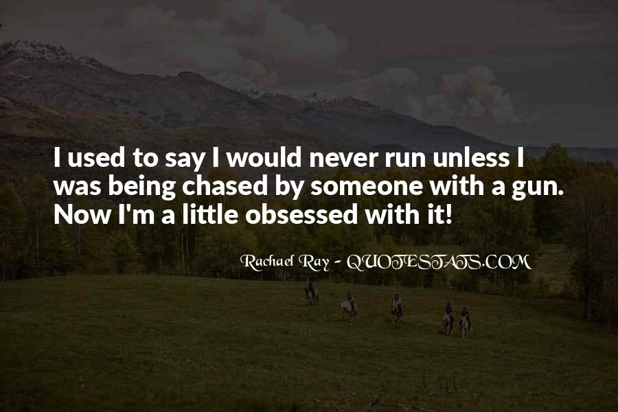 Rachael Quotes #335670