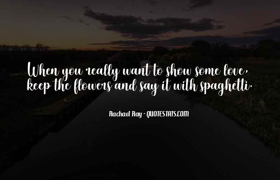 Rachael Quotes #365838