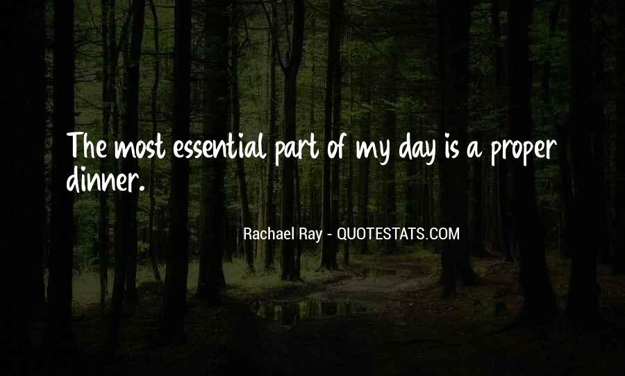 Rachael Quotes #382874
