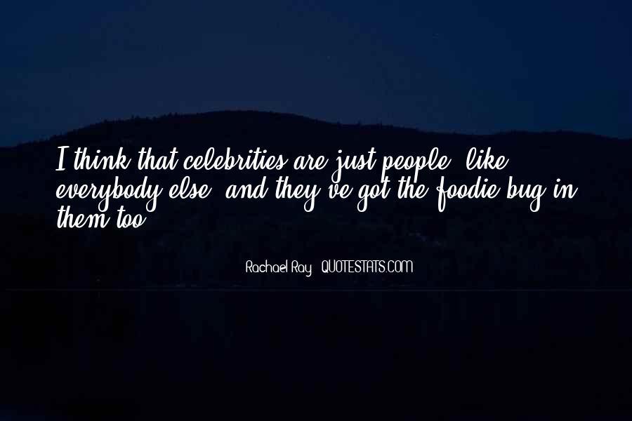 Rachael Quotes #389134
