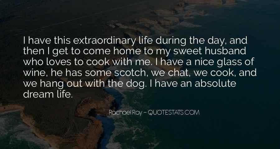 Rachael Quotes #426002