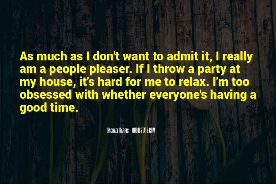 Rachael Quotes #451229