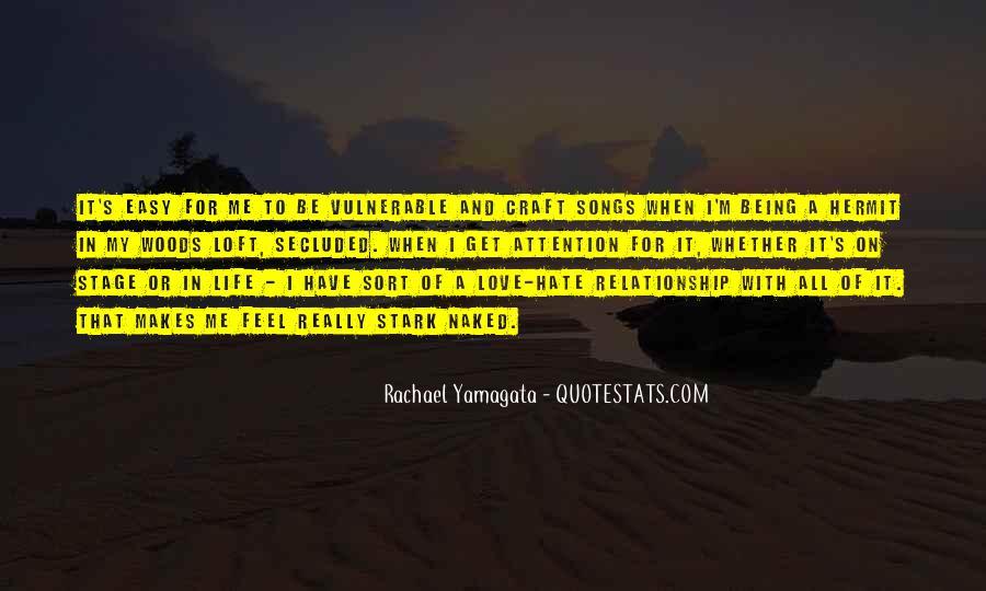 Rachael Quotes #494185