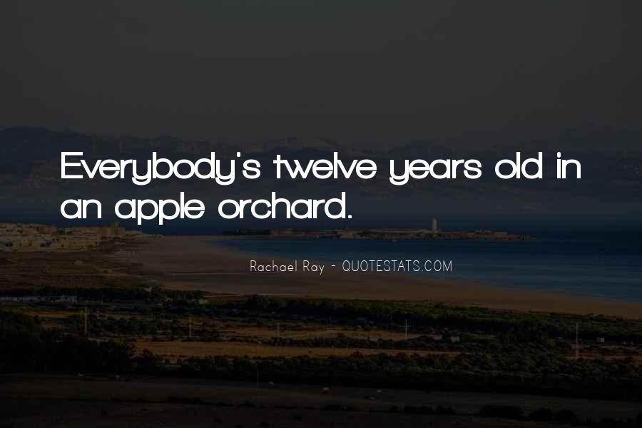 Rachael Quotes #510096