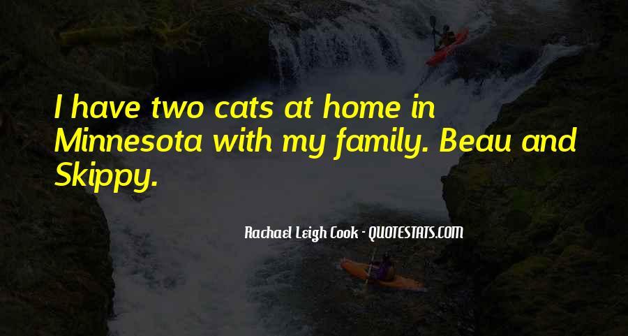 Rachael Quotes #598553