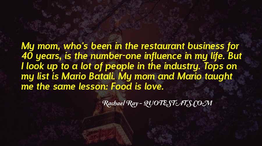 Rachael Quotes #642687