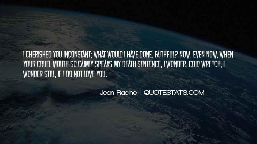Racine Love Quotes #1459211