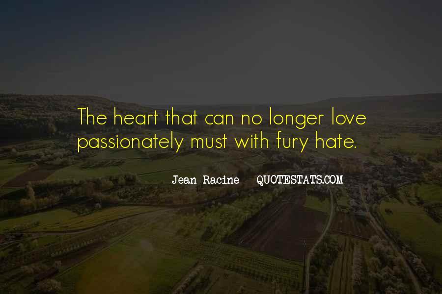 Racine Love Quotes #1672824