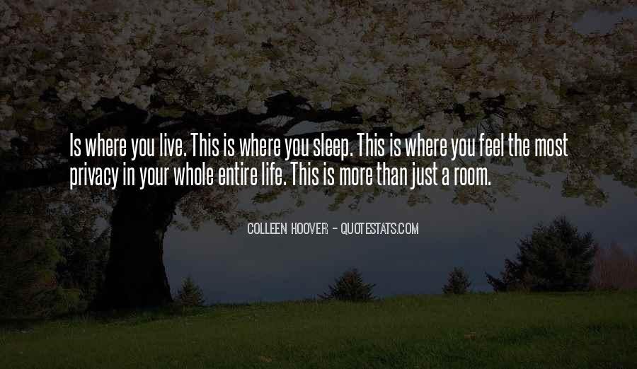 Racine Love Quotes #35453