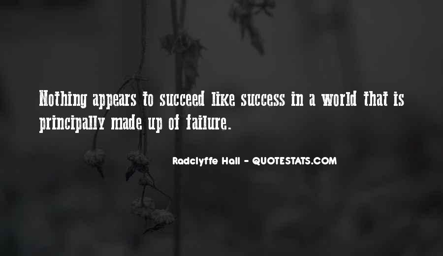 Radclyffe Quotes #1797554