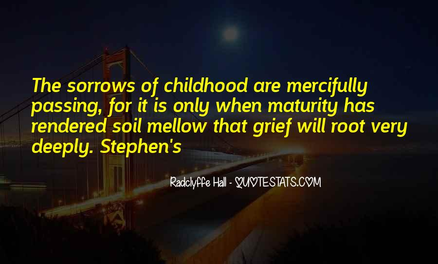 Radclyffe Quotes #959381
