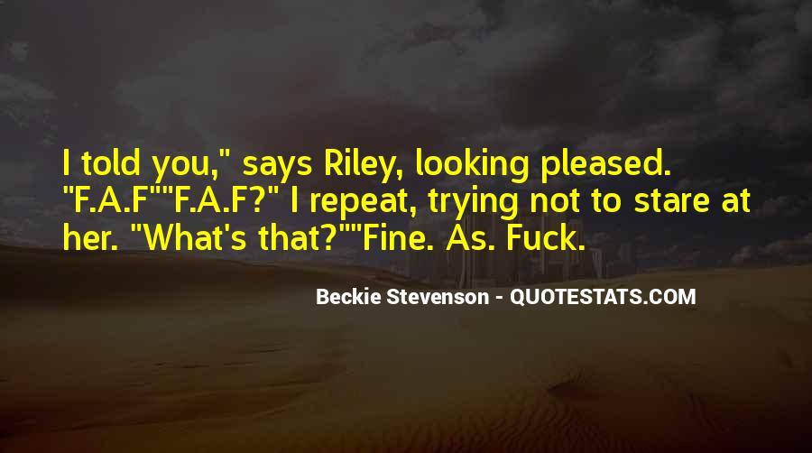 Rafa Chelsea Quotes #166634
