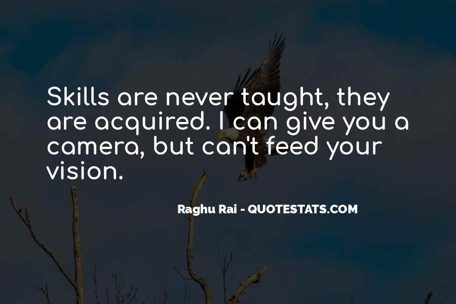 Raghu Quotes #1482932