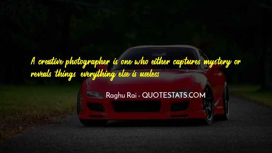 Raghu Quotes #872583