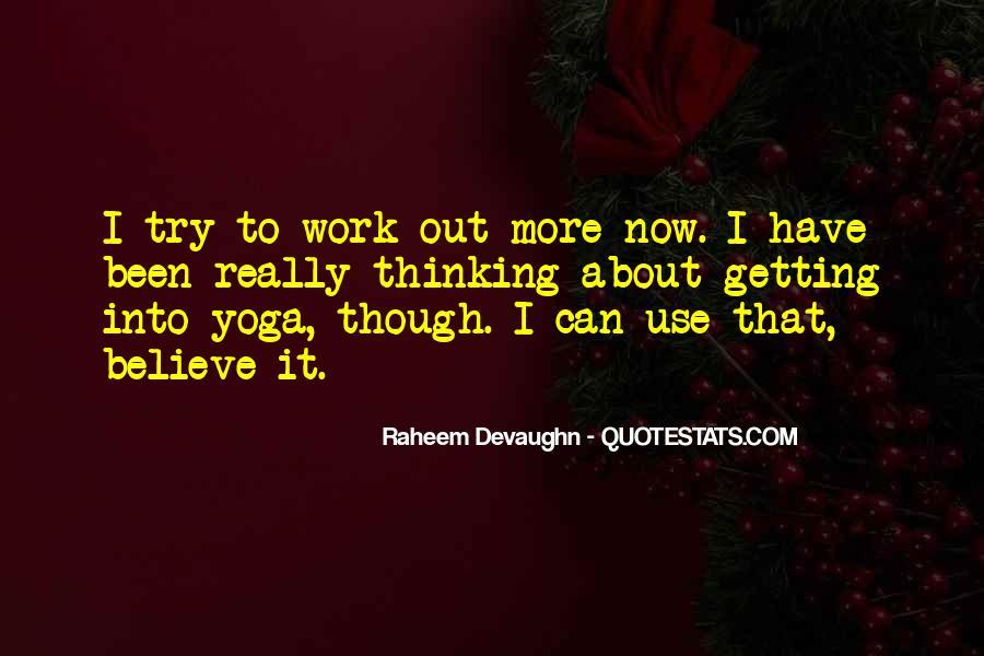 Raheem Quotes #1412881