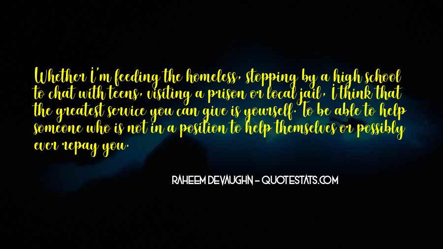 Raheem Quotes #1619575